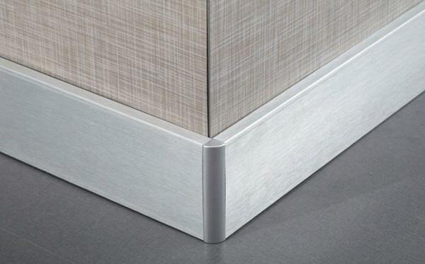 铝合金踢脚线安装方法有哪些